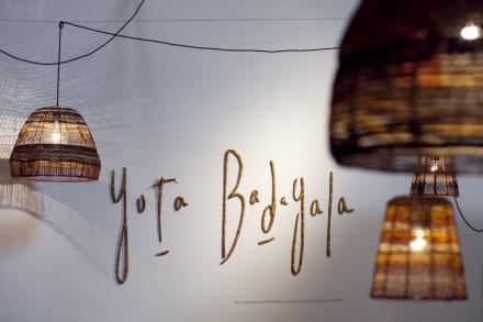 Yuta Badayala-Object Gallery, photo: Jamie Williams