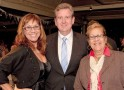 The Premier, Dr Anita Heiss and Aunty Norma