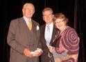 The Premier, Malcom Fraser and Margaret Simons