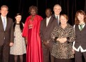 Western Sydney fellowships with the Minister for the Arts