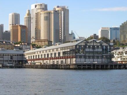 Wharf 4 & 5