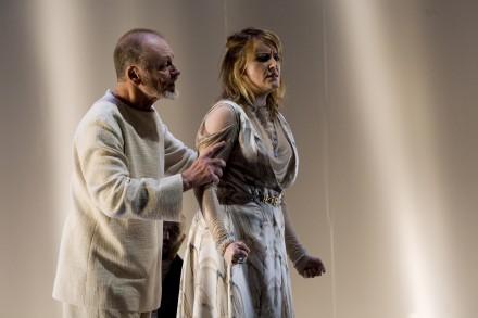 King Lear- Bell Shakespeare