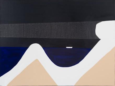 Michael Philp, My Soul Beacon, 2015. Image courtesy: Campbelltown Arts Centre.