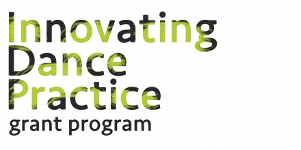 Innovating Dance Practice grant program