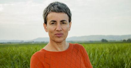 Dr Kate Gahan