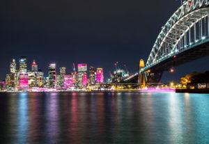 Sydney's Night Time Economy. Image courtesy Liquor & Gaming NSW.