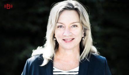 Chantal Abouchar - Digital Disruptors