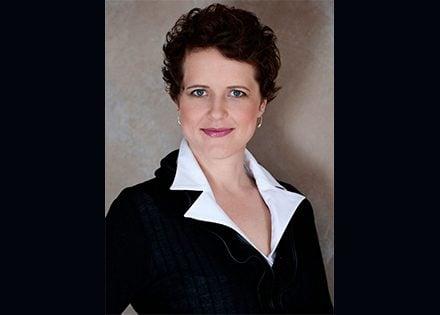 Emma Dunch, CEO Sydney Symphony Orchestra. Credit Richard Blinkoff