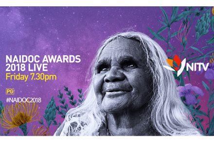 NAIDOC Awards NITV