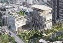 Powerhouse Parramatta design by Moreau Kusunoki-Genton.