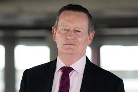 Create NSW Executive Director Chris Keely.