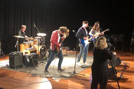 Photo by Gabriella Dinallo – courtesy of Eora Theatre.