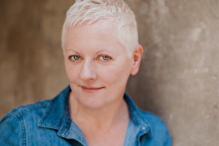 Kate Gaul. Photographer Alex Vaughan.