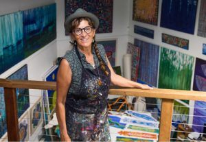 Dr. Bronwyn Bancroft Awarded the Inaugural NSW Aboriginal Creative Fellowship