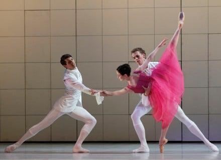Molto Vivace -The Australian Ballet