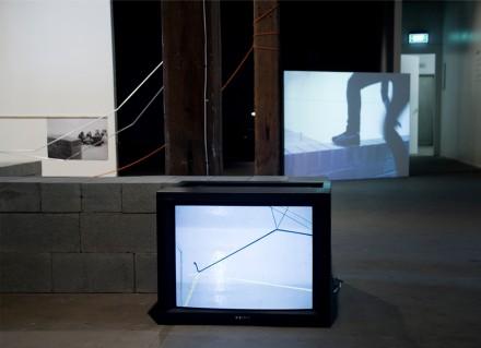 Imprint -Anneke Jaspers curator
