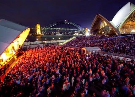 Rogues-Gallery-Sydney Festival, photo: Jamie Williams